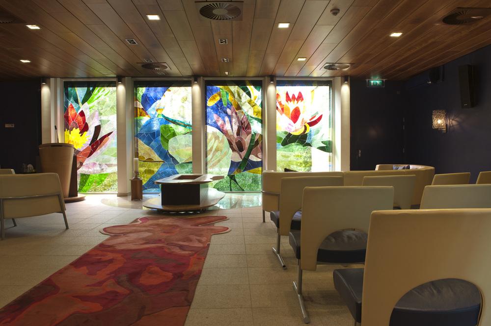 Dela Uitvaartcentrum In Eindhoven