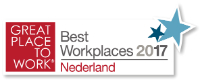 DELA Great Place to Work Nederland 2017